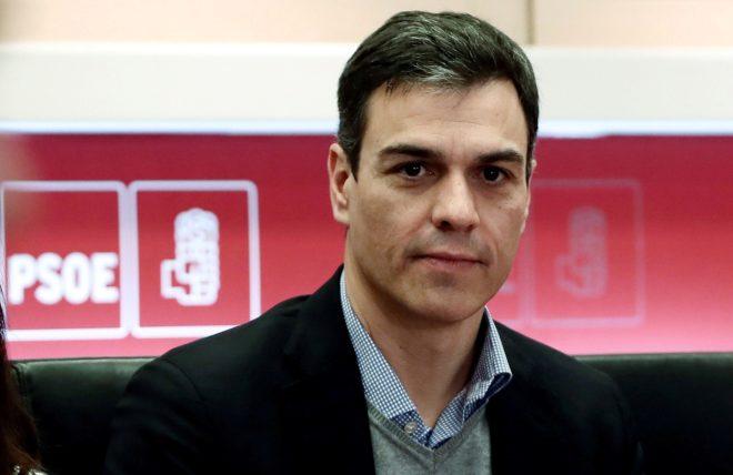 El PSOE sigue lastrado por la falta de un proyecto nacional