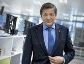 Javier Fernández, presidente de Asturias y ex responsable de la...