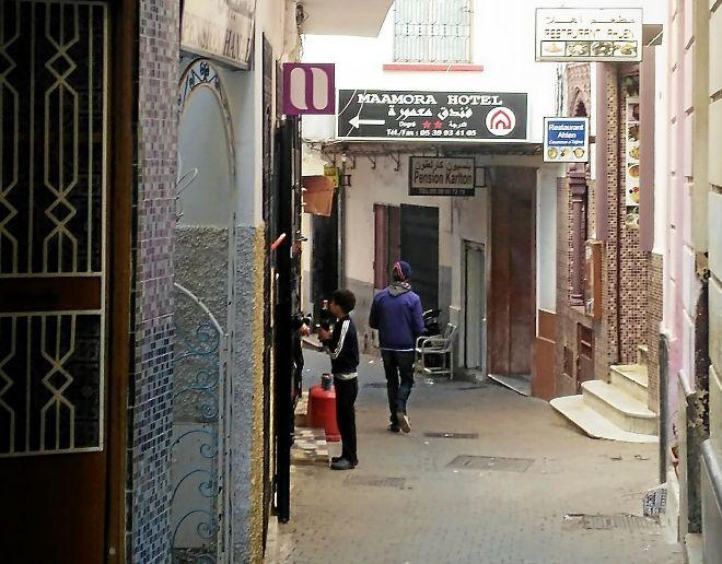 por que los hombres van con prostitutas prostitutas marruecos