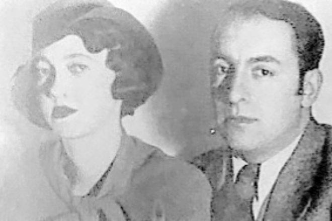 Maruca La Mujer Abandonada Por Neruda Que Fue Enviada Al Campo De