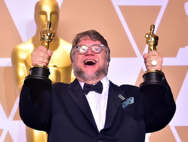 Ganadores: Oscars 2018: La forma del agua de Guillermo del Toro apaga el incendio del #MeToo | Cine