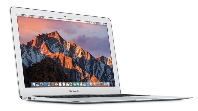 Apple planea lanzar un MacBook Air más barato