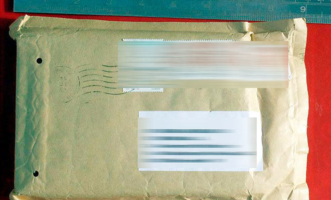 Tres a os de c rcel por recoger un paquete en correos for Oficina correos castellon