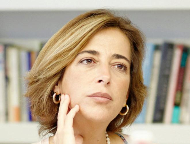 María Cura, directora general en Barcelona de Llorente & Cuenca