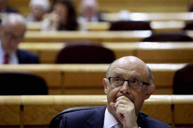Hacienda sospecha que Mediapro, Gallina Blanca y un total de 50 empresas pudieron financiar el 'procés' y el PDeCAT denuncia una