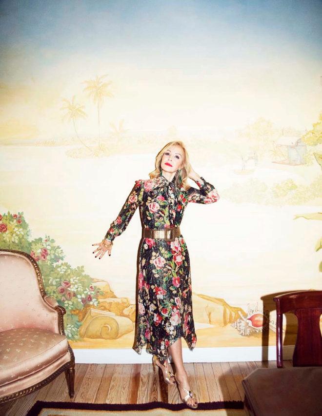 aa1b1e795 Carmen Lomana nos enseña sus vestidores | Moda