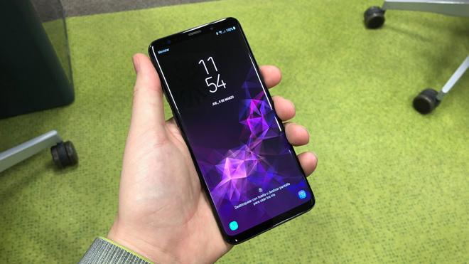 Análisis del Samsung Galaxy S9: algo más que una gran cámara
