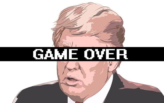 La industria del videojuego contraprograma a Trump