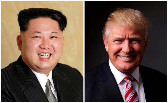 Kim Jong Un propone a Trump una reunión y suspender su programa nuclear