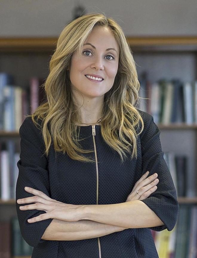 El Gobierno propone a Emma Navarro como sustituta de Escolano en el Banco Europeo de Inversiones