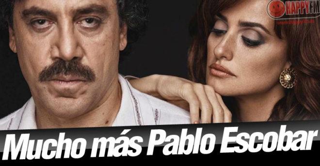 'Loving Pablo': Una película correcta, Javier Bardem y poco más