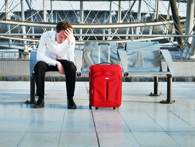 Estos son los trastornos más comunes que sufren los viajeros