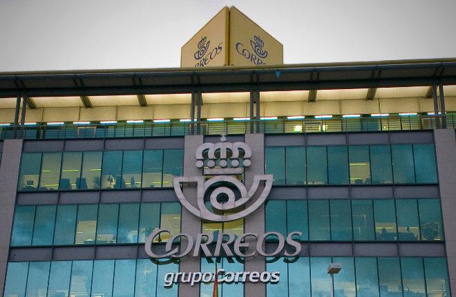 La cnmc multa con 68 millones a nueve empresas de for Oficinas de dhl en madrid