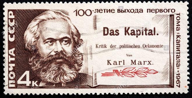 ¿Seguiría siendo Marx marxista?