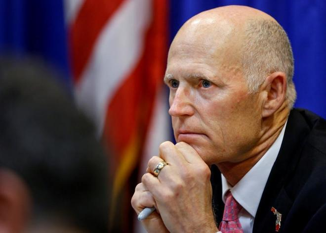 La Asociación Nacional del Rifle demanda a Florida por elevar la edad mínima para comprar un arma a 21 años