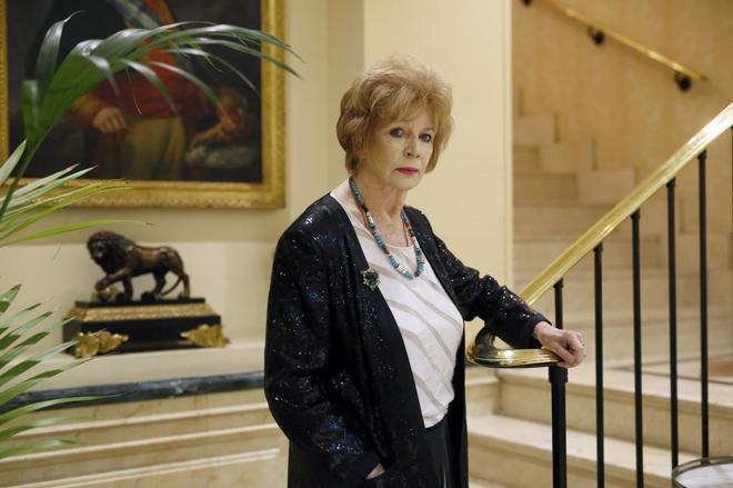 Edna O Brien La Mujer Que Desafió A Irlanda Literatura