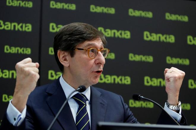 El Estado se juega 485 millones en la OPA sobre Abertis a través del préstamo de Bankia a ACS