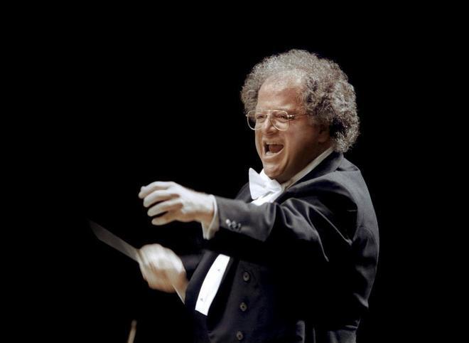 La Ópera del Metropolitan de Nueva York despide al director James Levine por acoso sexual