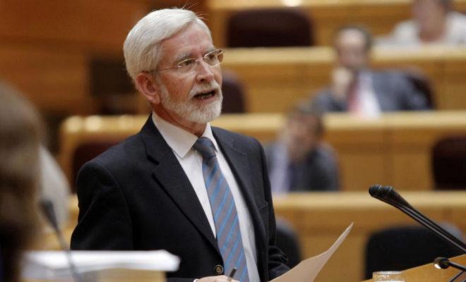 [Senado] Proyecto de Ley por el que se Establece el Gravamen sobre el Uso de Sustancias Contaminantes. 15209554044080