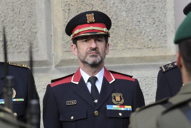 Urge depurar la Stasi catalana de los Mossos