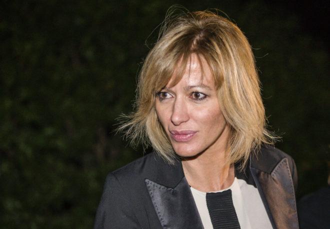 Susanna Griso, en una imagen reciente.