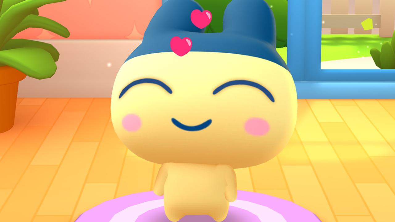 Tamagotchi ahora es una app