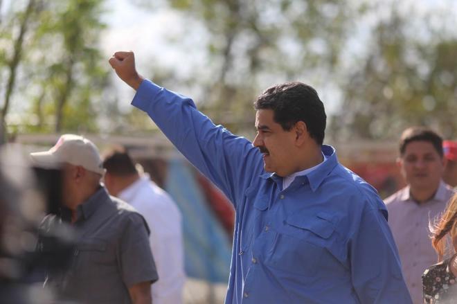 Venezuela regresa a los racionamientos eléctricos