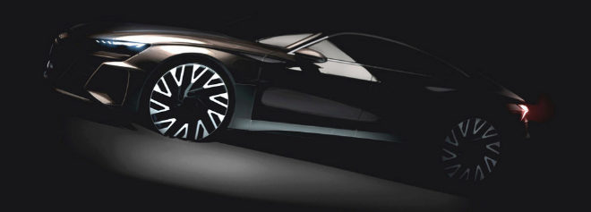 Audi e-tron GT, el anti-Tesla Model S