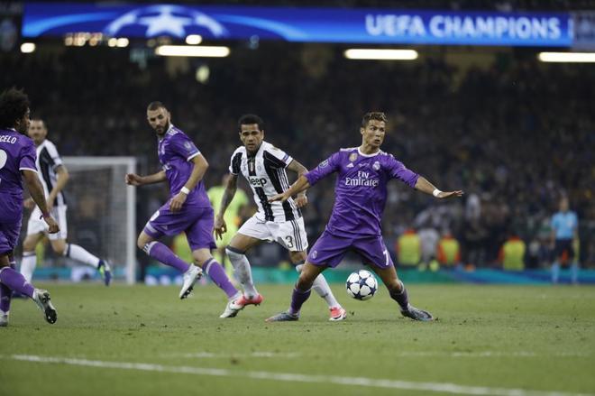 SORTEO CHAMPIONS: Juventus y Roma, rivales del Real Madrid y del ...