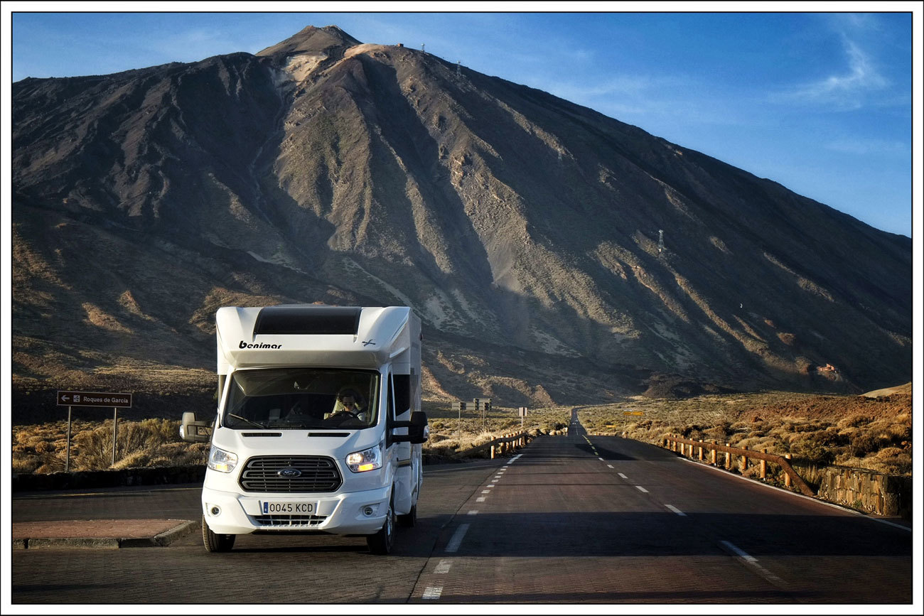 Para alcanzar la cumbre del Parque Nacional más visitado de...