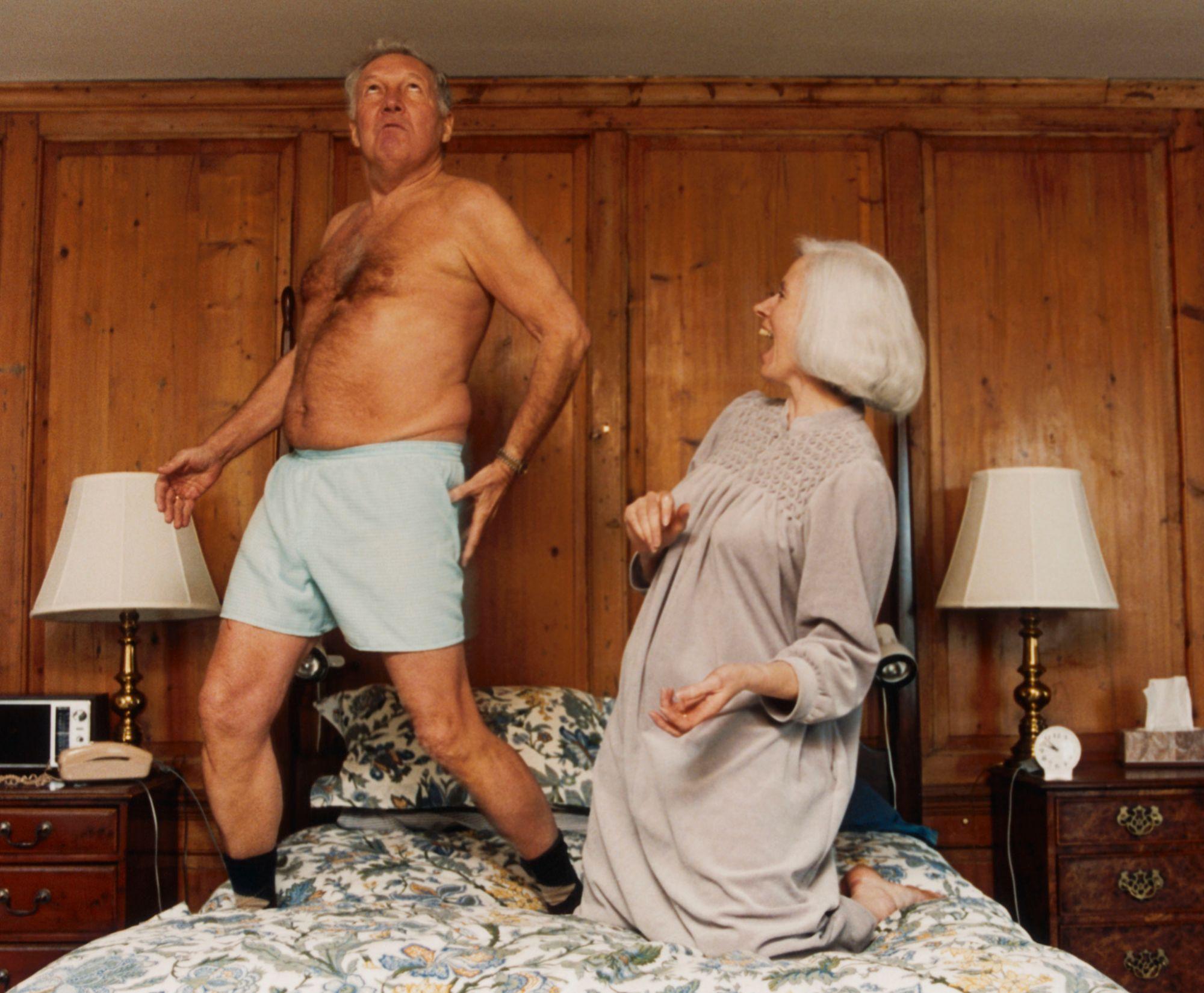Paginas De Sexso el sexo no tiene edad: ¡mueran los prejuicios!   lifestyle