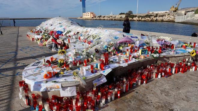 Almería dedicará un espacio de la ciudad al niño asesinado Gabriel Cruz