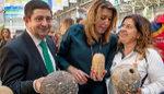 El PSOE se queda sin foto de unidad