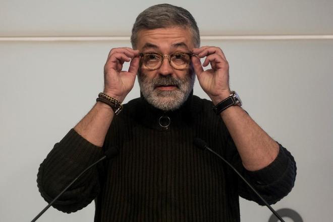 Puigdemont ofrece una cuestión de confianza para seducir a la CUP