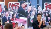 Pedro Sánchez, en la clausura de la Escuela de Buen Gobierno del...