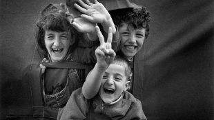El secreto de la felicidad: olvídate de ella y céntrate en la alegría