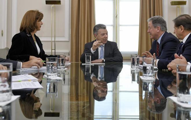 Estados Unidos enviará 2,5 millones en ayuda humanitaria para los venezolanos en Colombia