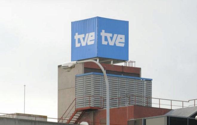 Estudios de TVE en Sant Cugat del Vallés