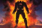 Robot Jox es un clásico del cine de serie B de los 80.