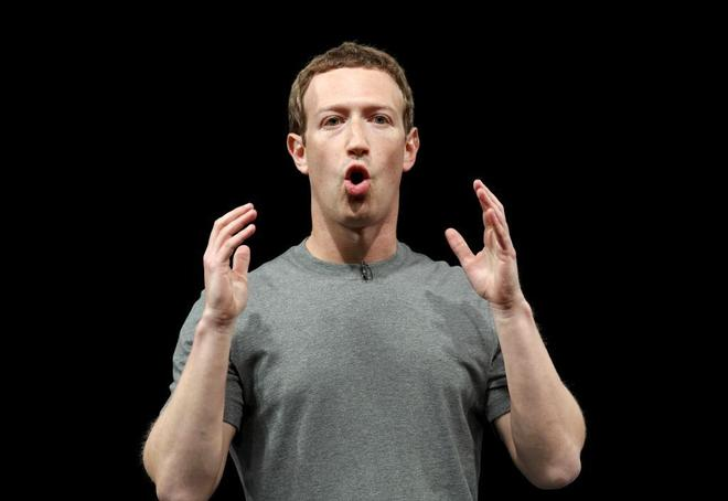 El Congreso de EEUU llama a declarar a Mark Zuckerberg, dueño de Facebook