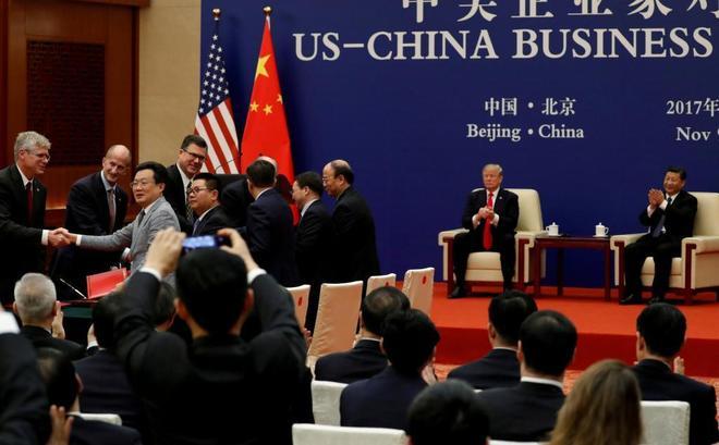 China responderá a la guerra comercial de Trump con sus propios aranceles