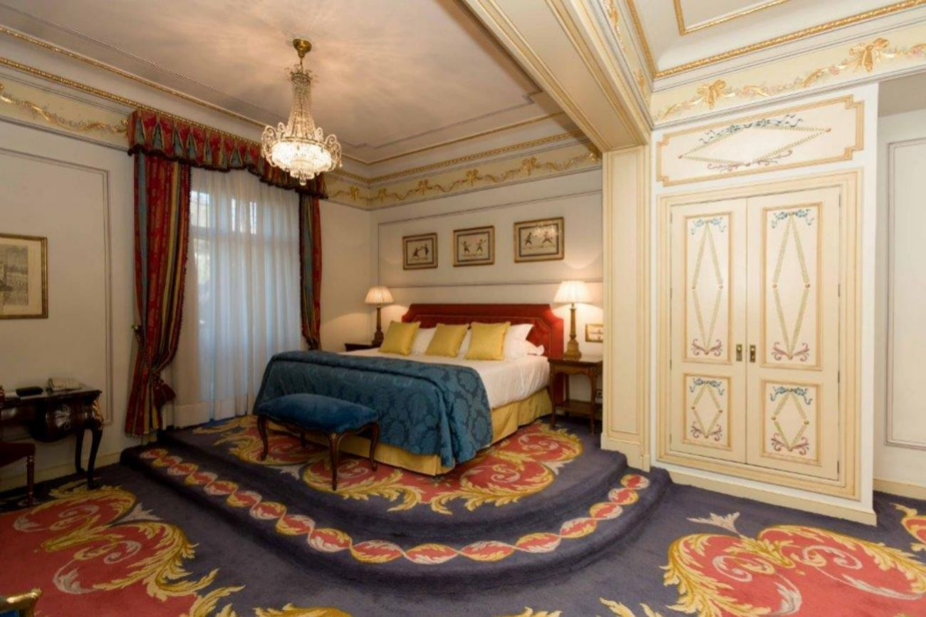 Estos Son Los Muebles Y Objetos Mas Emblematicos Del Hotel Ritz De