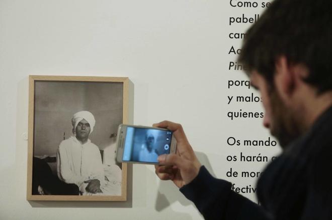 ESPAÑA: El 'legado Lorca' en Granada