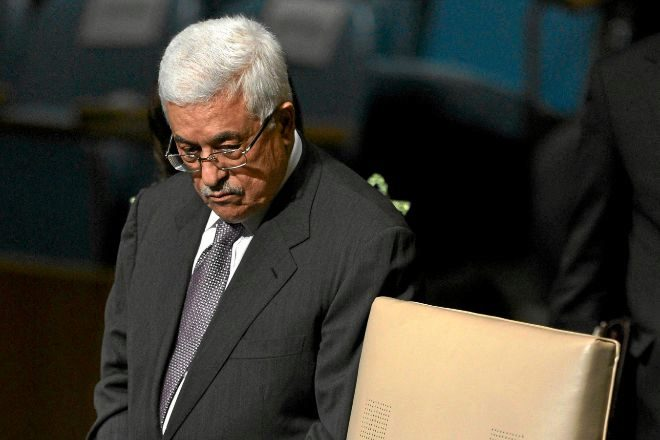 Debilitado y sin sucesor, Abu Mazen se quita los guantes   Internacional