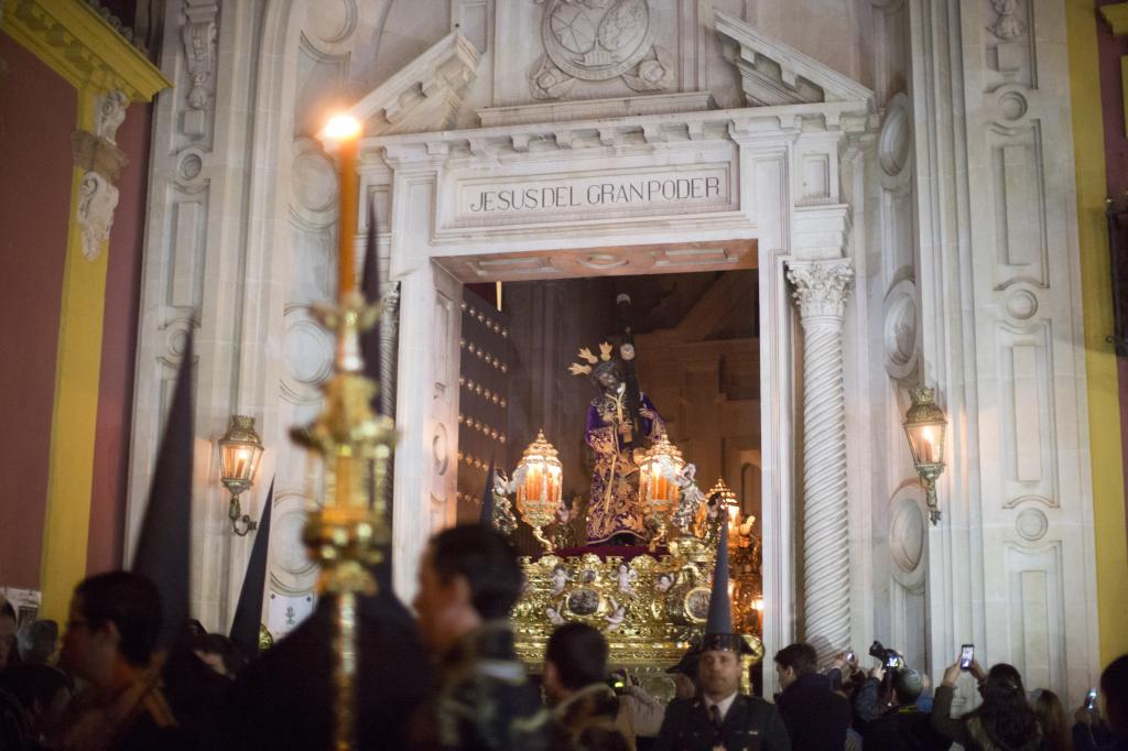 Semana Santa 2018: Las procesiones que no te puedes perder