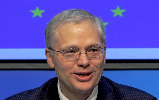 István P. Székely, director en la Dirección General de Asuntos...