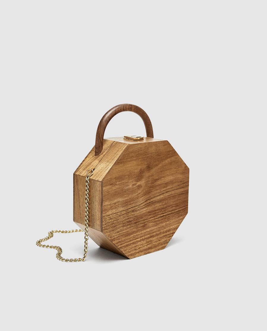 de invitadas 20 bolsos Moda boda caja para xwnCr8n