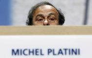 Michel Platini, en una imagen de archivo.