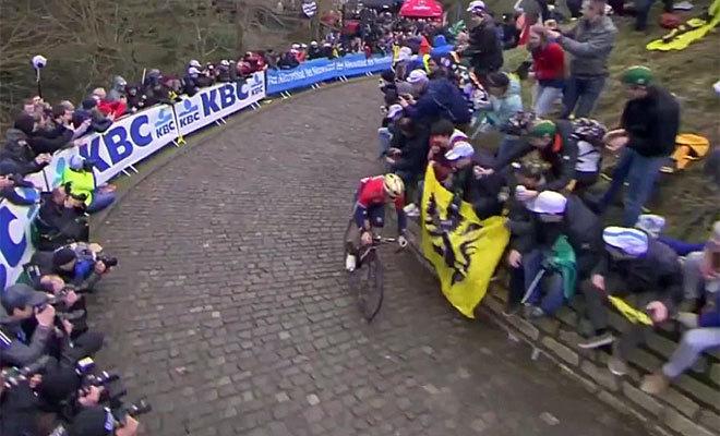 """Eurosport volverá a ser """"La casa del ciclismo"""" en la temporada 2015"""