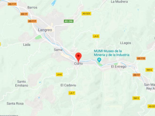 La Policía busca a una niña de 13 años desaparecida desde el pasado sábado en Asturias